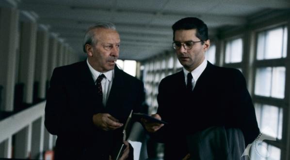 Scena Z Filmu Jacka Bromskiego Kuchnia Polska Z 1991 R